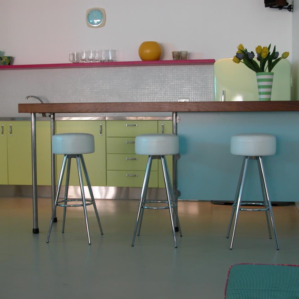 Childrens Kitchen