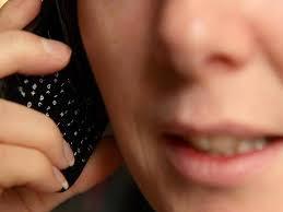 Nicole Calling