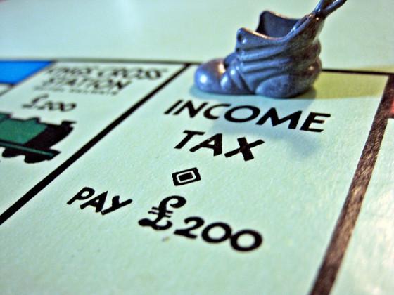 Tax Till It Hurts