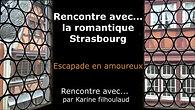 Rencontre audio avec... la romantique St