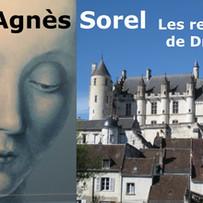 Rencontre audio décalée avec Agnès Sorel