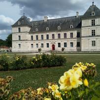 Podcast personnifié sur le Château d'Ancy-le-Franc
