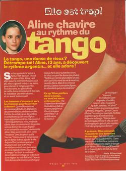 Okapi Tango 2