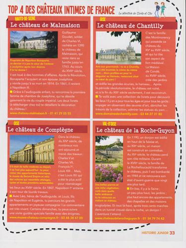 Histoire_Junior_-_Dossier_Châteaux