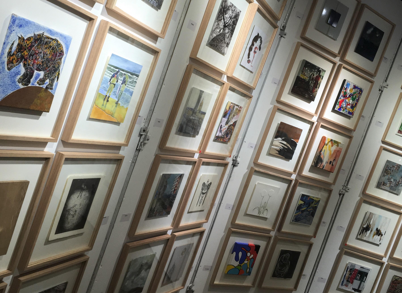 Les 111 des Arts - Paris 2018