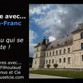 """Podcast de marque touristique - """"Château d'Ancy-le-Franc"""