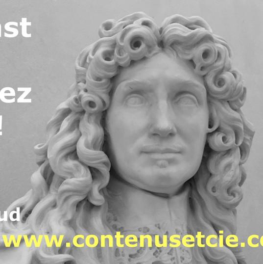 """Podcast de marque touristique mystère - """" Colbert"""""""