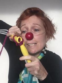 Clip clown marque épisode 1
