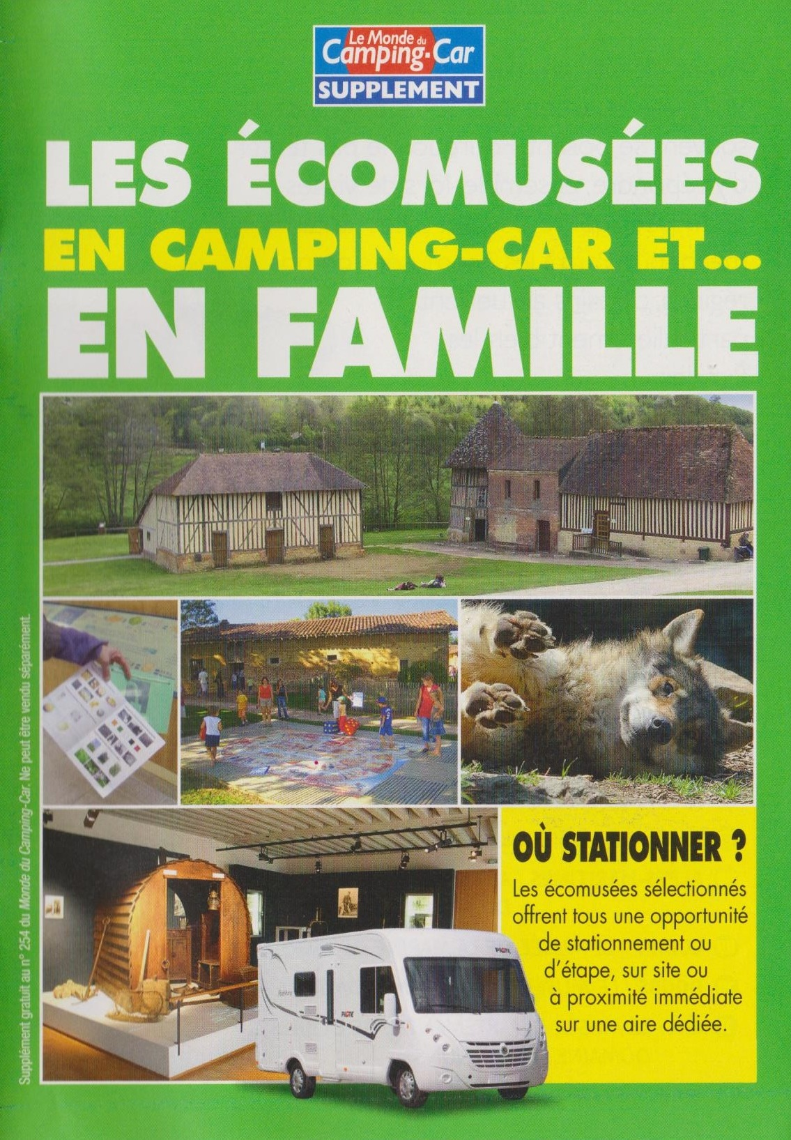 Le Monde du Camping