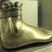 Podcast visite du Musée de Cluny - Musée national Moyen âge