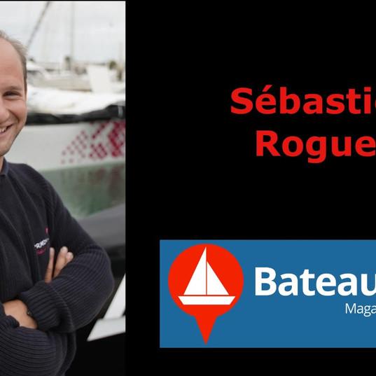 Podcast témoignage - Sébastien Rogues