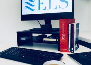 ELS celebrates first anniversary in Chapel Allerton office