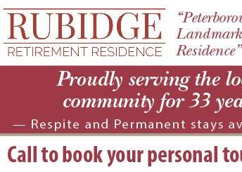 Rubidge Retirement Residence