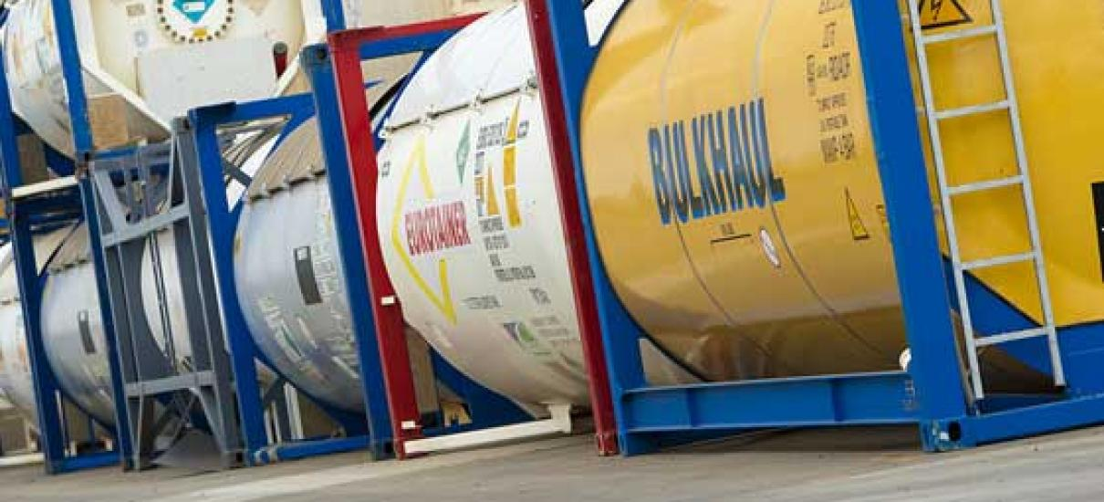 Bulk & Oversize Freight