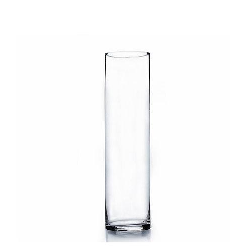 """14"""" Cylinder Vase"""
