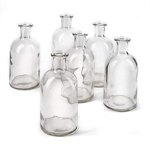 """5""""Glass Bud Vase"""