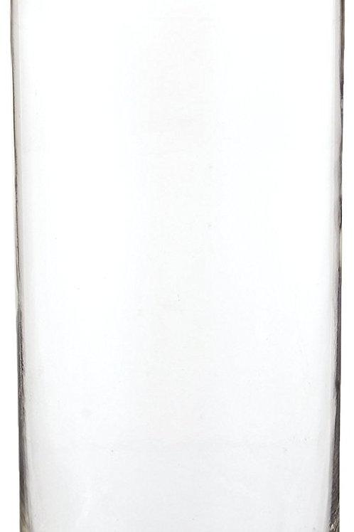 """12"""" Cylinder Vase"""