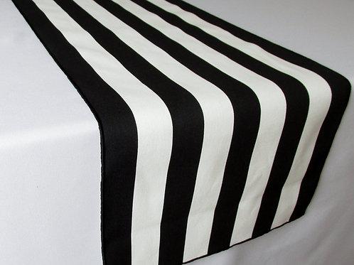 Satin Stripe Table Runner