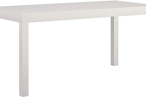 White Lounge Table