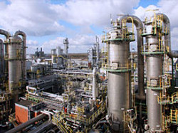 chemical ind.