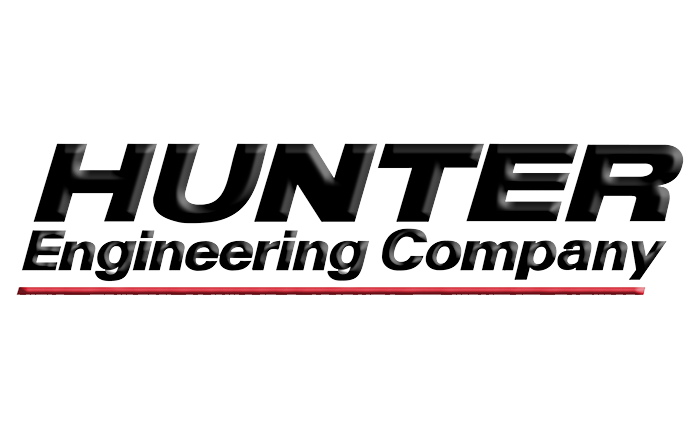 Hunter Engineering Company 700x440