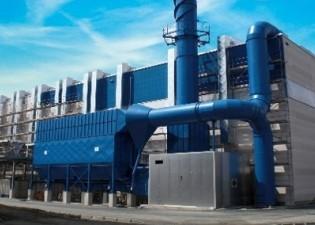 Industrijska ventilacija, Grecon