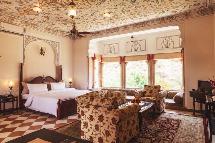 Palace Suite