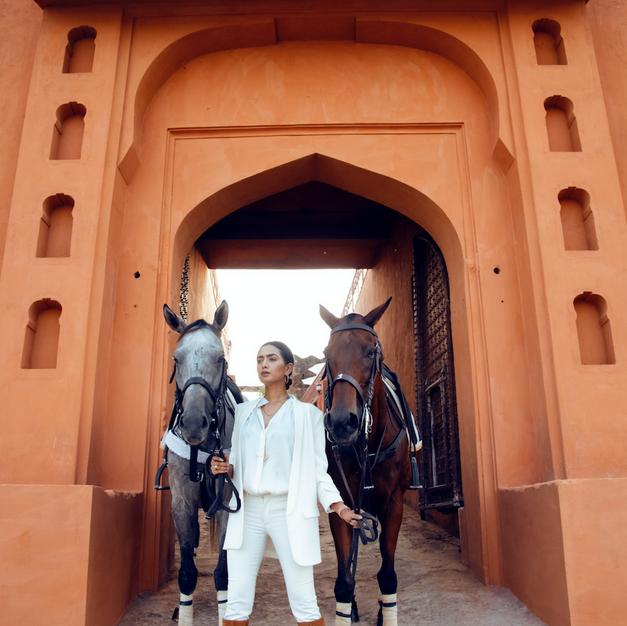 Mundota Equestrian Experience