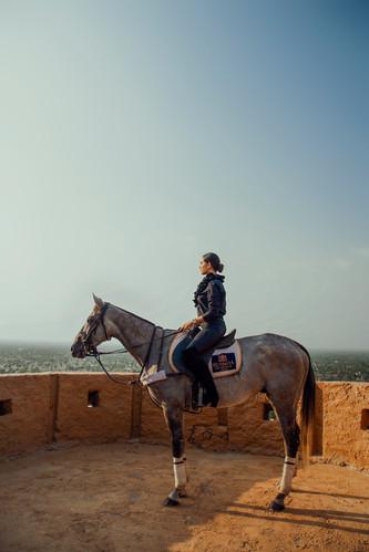 Equestrian Experiences