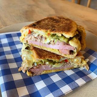 Raekwon - Cubano Sandwich