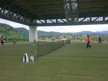 第10回 鳥取県法曹テニス大会