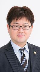 代表弁護士 淺井 浩二 顔写真