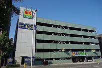 提携駐車場 NPC24H鳥取駅前パーキング
