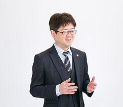 弁護士 淺井浩二 写真