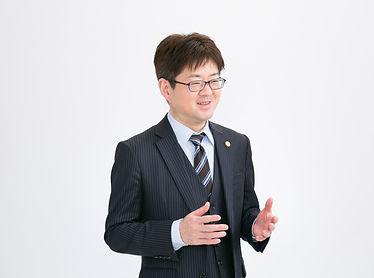 弁護士 淺井 浩二 写真