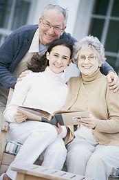 Os avós e o Direito de visita aos netos