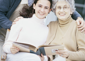 Making the case for long term care: Don't risk it!