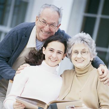 Visite Familiari