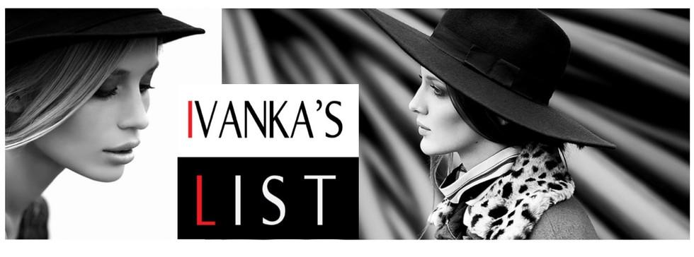 Ivanka's List