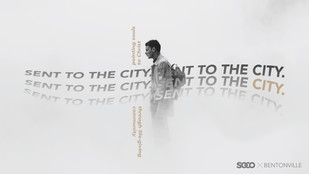 SENT TO THE CITY