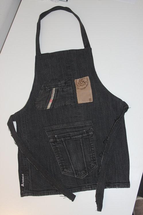 Schortje van een Diesel jeans