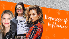 The Business of Influence at BlogHer Health 2018