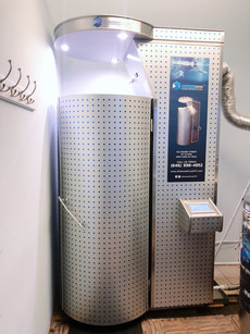 I tried Cryotherapy. Here are my thoughts.
