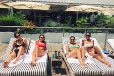 Wine & Wanderlust: Miami
