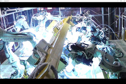 Robot Arc Welding