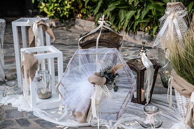 boho wedding athens