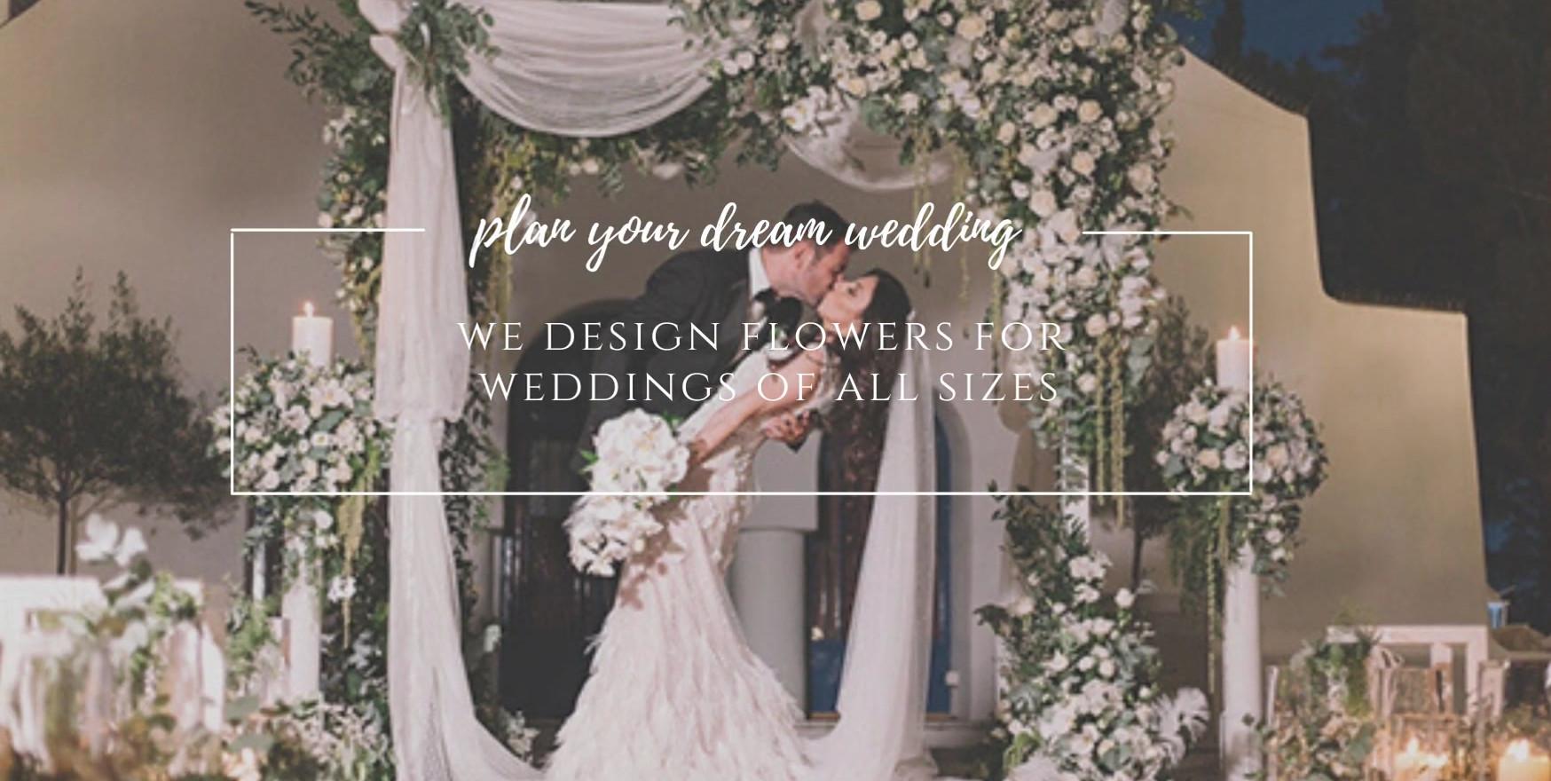 wedding Kavouri