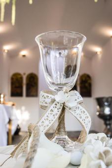 boho glass