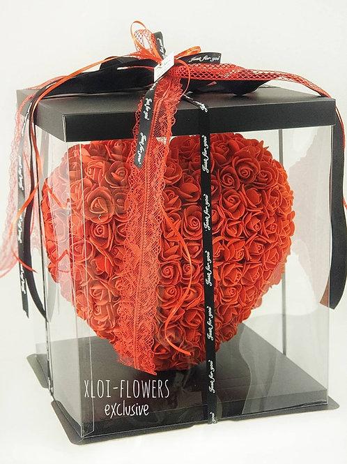 """Rose """"HEART"""""""