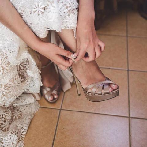 Γάμος στην Αγία Φιλοθέη
